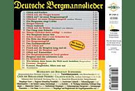 Musikkorps der Bergstadt Schneeberg u.v.a. - Deutsche Bergmannslieder [CD + Merchandising]