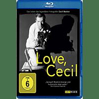 Love,Cecil [DVD]