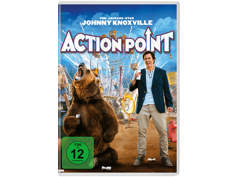 Action Point [DVD]