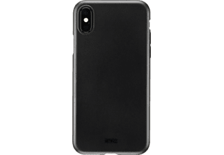 ARTWIZZ TPU Case, Backcover, Apple, iPhone XR, Schwarz