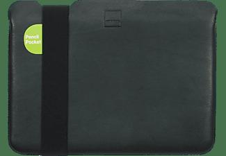 ACME MADE Skinny S Tablethülle Sleeve für Universal Echtleder, schwarz