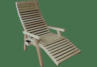 SANOTECHNIK Comfort Relax Stuhl mit integrierter Carbon-Magnesium Heizplatte H30410