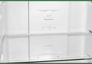 BOMANN KG 7303 Kühlgefrierkombination, 197 kWh/Jahr, 1700 mm hoch, Weiß)