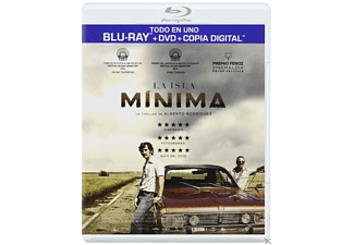 La Isla Mínima - Bluray + Dvd + Copia Digital