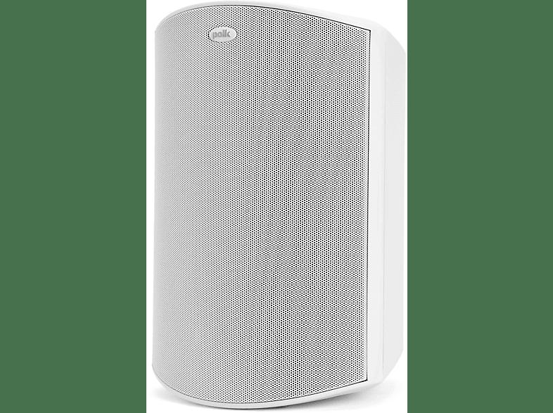 POLK AUDIO Atrium8 SDI Outdoor Lautsprecher (Weiß)