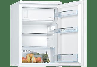 BOSCH KTL15NW3A Kühlschrank (G, 850 mm hoch, Weiß)