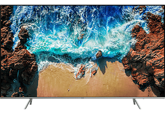 SAMSUNG UE82NU8009T LED TV (Flat, 82 Zoll / 207 cm, UHD 4K, SMART TV, Tizen)
