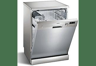 Lavavajillas - Siemens SN24D800EU Inox, Clase energética A+, 12 servicios