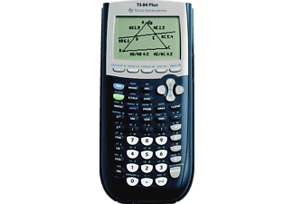 TEXAS TI-84 PLUS