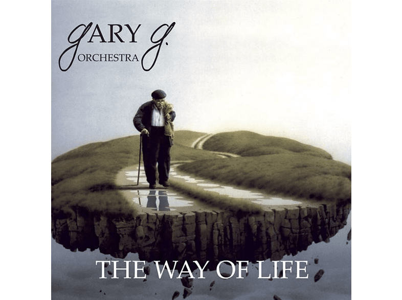 Gary G.Orchestra - The Way Of Life [CD]