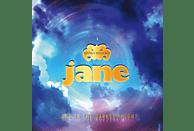 Werner Nadolny's Jane - ...And In The Darkest Night [CD]