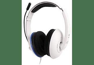 Auriculares gaming - Turtle Beach - Multiplataforma - Ear Force P11, Blanco