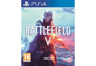 EA PS4 BATTLEFIELD V Oyun CD
