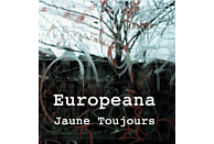 Jaune Toujours - Europeana (LP/CD/Buch) [LP + Buch]