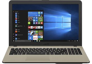 ASUS Laptop X540UB-DM366T Intel Core i5-8250U / 6GB / 256GB SSD / GeForce MX110 2GB / Full HD