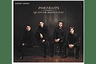 Quatuor Modigliani - PORTRAITS [CD]