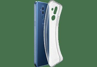 CELLULAR LINE Fine , Backcover, Huawei, Mate 20 Lite, Transparent