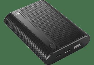 HAMA Powerbank X10 10400 mAh Noir