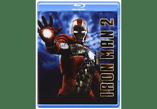 Iron Man 2 - Blu Ray