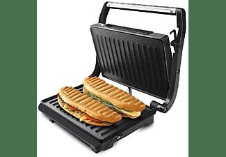 Grill - Taurus Grill and Toast, Potencia 700 W, Placas antiadherentes