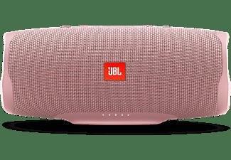 JBL Enceinte portable Charge 4 Pink