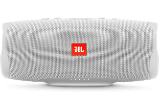 JBL Draagbare Bluetooth speaker Charge 4 White (JBLCHARGE4WHT)