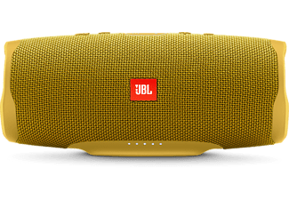 JBL Enceinte portable Charge 4 Yellow