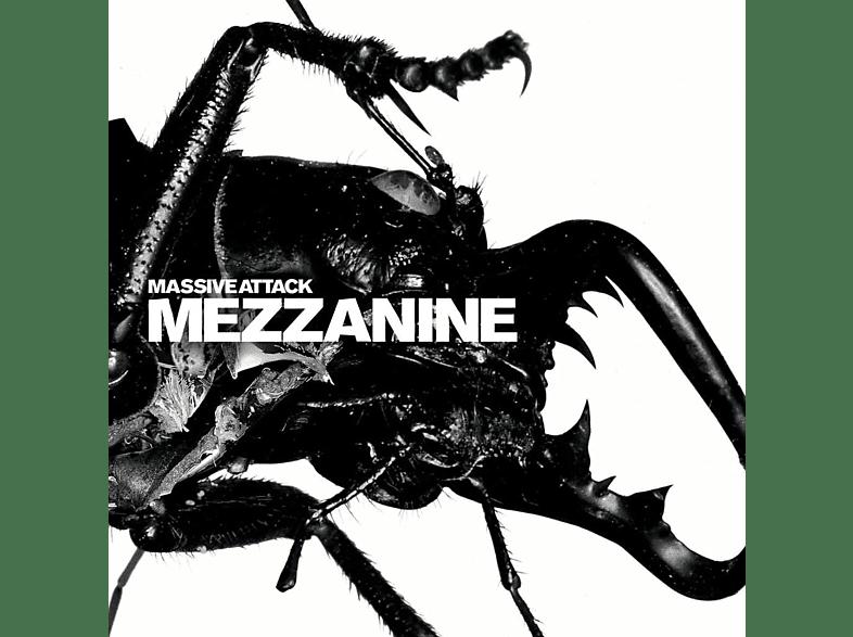 Massive Attack - Mezzanine (DLX) CD