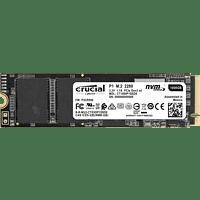 CRUCIAL P1, 1 TB, SSD, intern