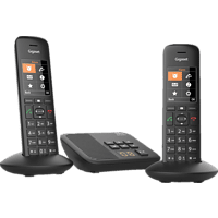 GIGASET C570A DUO Telefon