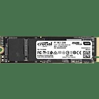 CRUCIAL P1, 500 GB, SSD, intern