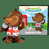 Tonie Hörfigur: Englische Lieder
