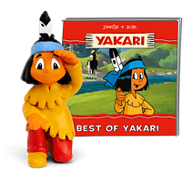 Tonie Hörfigur: Best of Yakari