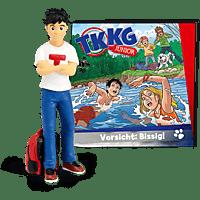 Tonie Hörfigur: TKKG Junior - Folge 2 - Vorsicht: bissig!
