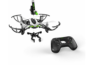 Minidrone - Parrot Mambo, Pinza frontal, Lanza canicas, Giroscopio de 3 ejes