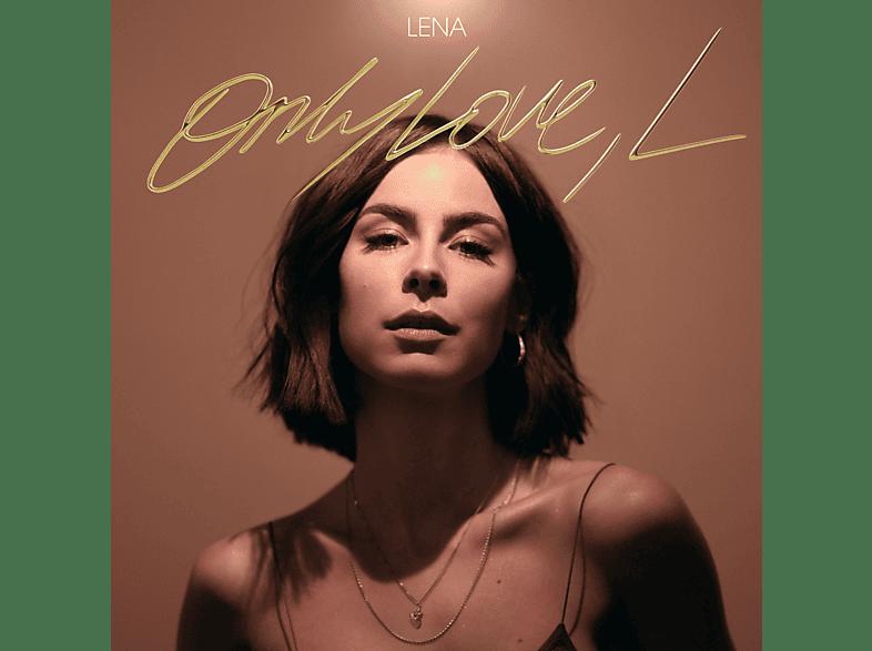 Lena - Only Love, L [CD]