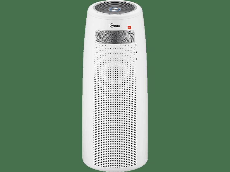 WINIX TOWER QS Luftreiniger Weiß (55 Watt)
