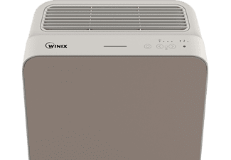 WINIX ZERO-N Luftreiniger Weiß (40 Watt, Raumgröße: 117 m³, True HEPA, Kohlefilter)