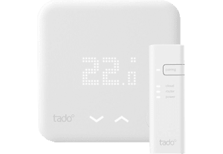 TADO Slimme Thermostaat Starter Kit V3+