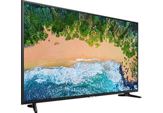 SAMSUNG UE43NU7099 LED TV (Flat, 43 Zoll / 108 cm, UHD 4K, SMART TV)