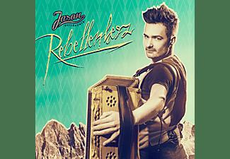 Jason Nussbaumer - Rebellenherz  - (CD)
