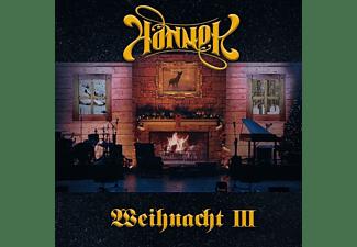Höhner - WEIHNACHT III  - (CD)