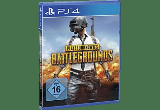 PlayerUnknown's Battlegrounds - [PlayStation 4]