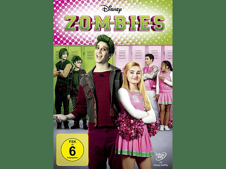 Disney Zombies [DVD]