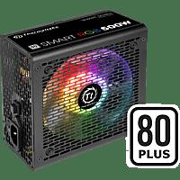 THERMALTAKE SMART RGB 500W Netzteil , Schwarz