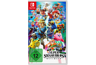 Super Smash Bros. Ultimate [Nintendo Switch]