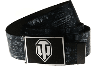 World of Tanks Webbing Belt (öv)