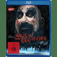 Haus der 1000 Leichen - Uncut [Blu-ray]