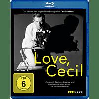 Love,Cecil [Blu-ray]