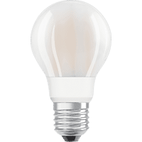 OSRAM OS11681RETROFIT SST CLA100D 12W/827 230V GL FR E27 LED-Leuchtmittel E27 Warm White 12 Watt 1521 lm